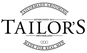 Tailors grooming